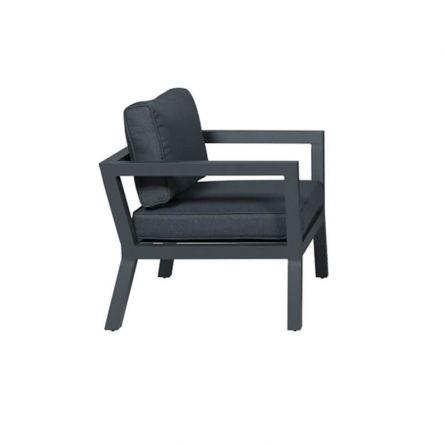 Sessel passend zur Gartenlounge «New Style»