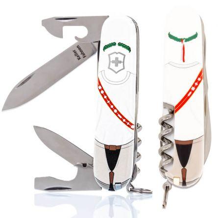 Victorinox Taschenmesser Schwinger-Edition «Turnerschwinger»
