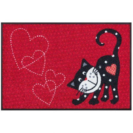 Fussmatte «Romeo in Love» 50x75 cm