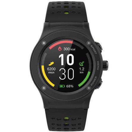 Multisport GPS Smartwatch