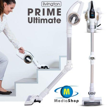 Mediashop Aspirateur à accu «PRIME Ultimate»