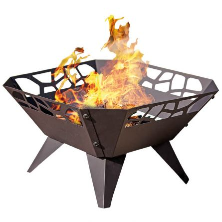 NOMLILO Feuerschale «Fresno»