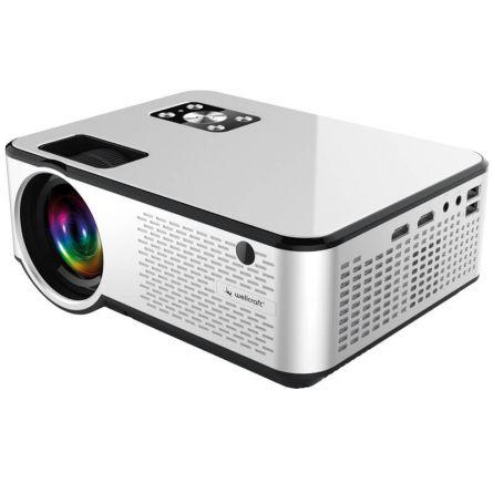 LCD Projektor «Portable»
