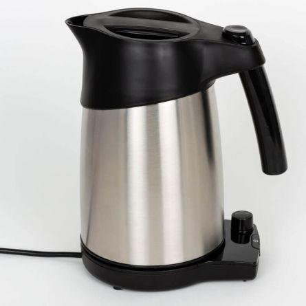 Thermo-Wasserkocher «Edelstahl», 1,7 Liter