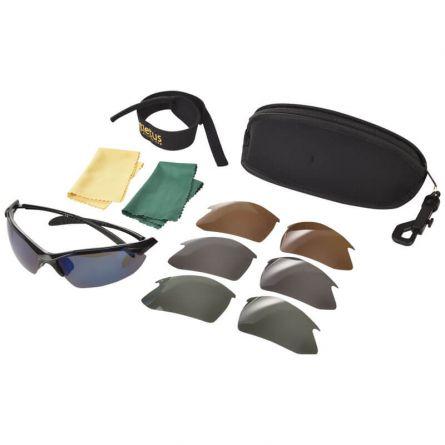Sportbrillen Set «Polar»