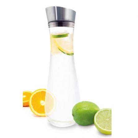 Glas Karaffe, 1 Liter
