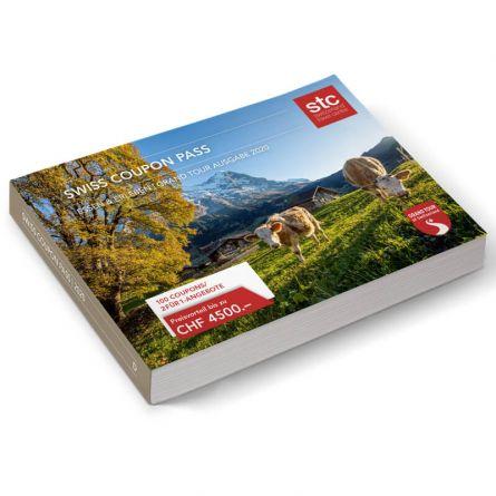 Swiss Coupon Pass 2020