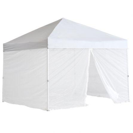 Moustiquaire, set de 5 blanc