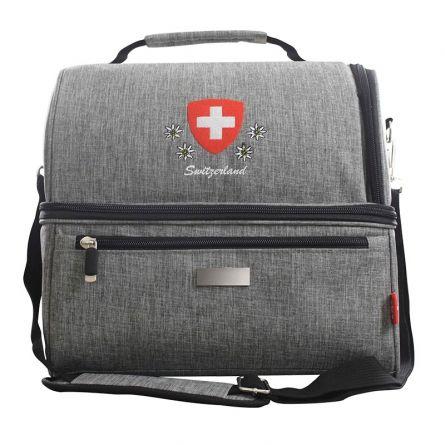 Kühltasche «Cool Swiss»