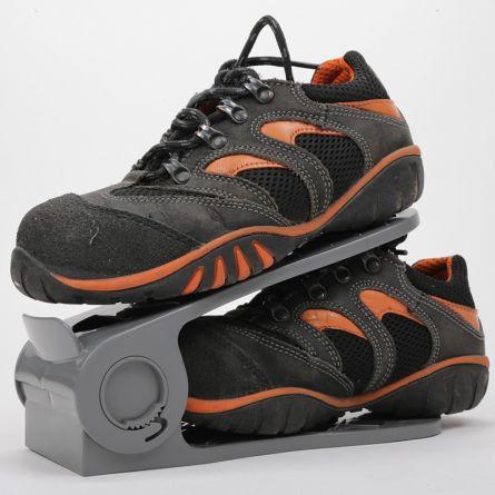 Porte-chaussures pour 4 paires de chaussures «Réglable»