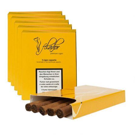 Felador Felador Cigares Churchill lot de 25