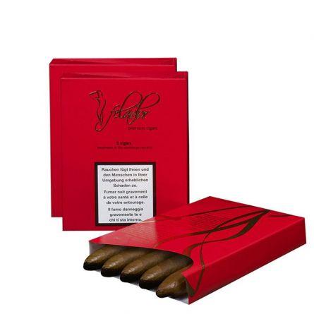 Felador Cigares SHORT PERFECT lot de 10