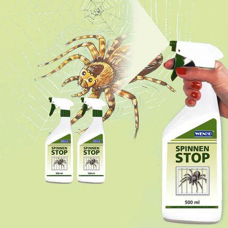 Stop-araignées Lot de 2