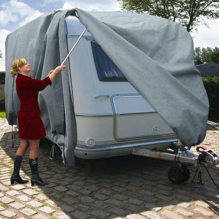 Housse protect pour caravane