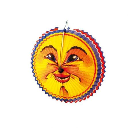 Lampion Mond gross
