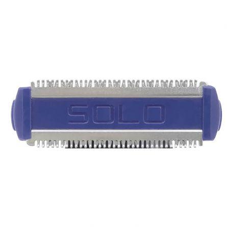 Ersatzrasierköpfe für Micro Touch Solo