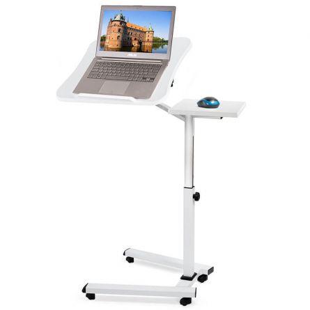 Tablette pour ordinateur portable avec tapis de souris «Like»