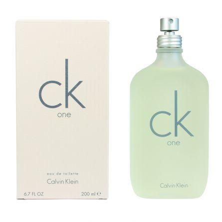 Calvin Klein «one», EDT 200 ml