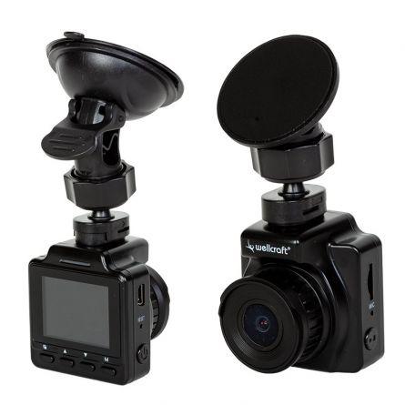 wellcraft Mini Dashcam «Pro»