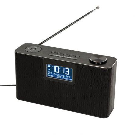 wellcraft Radio DAB+/FM avec Bluetooth
