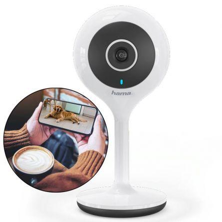 HAMA Caméra de surveillance «WiFi»