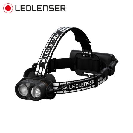 LED Lenser Stirnlampe «H19R Signature»