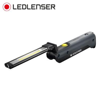 LED Lenser Arbeitsleuchte «iW5R Flex»