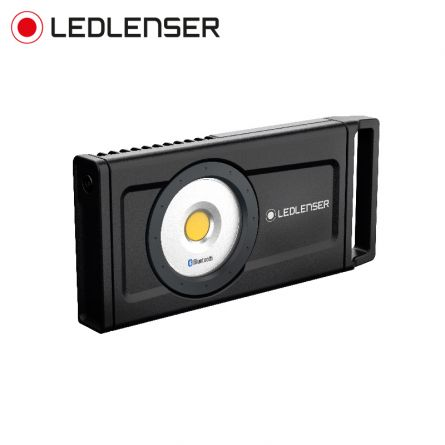 LED Lenser Arbeitsleuchte «iF8R»