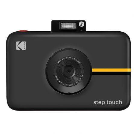 Kodak Sofortbild-Digitalkamera «Step Touch»