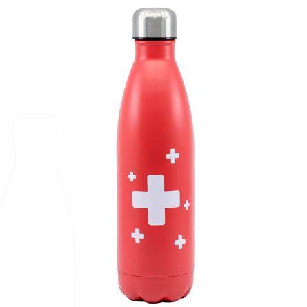 Kadastar Gourde thermo «Red Star», 750 ml