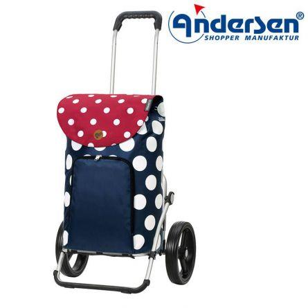Andersen Shopper «Dots»
