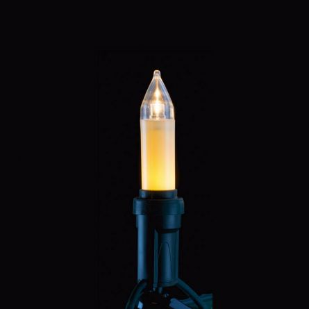 Ersatzbirnen zu LED Baumlichterkette 226726, 2er Set