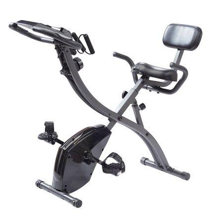 Mediashop Heimtrainer «Slim Cycle»