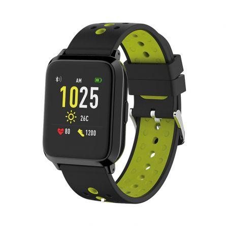 wellcraft Fitnessuhr mit GPS