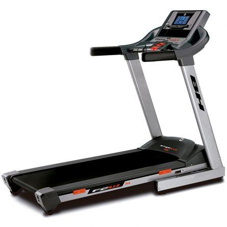 BH Fitness Laufband «Fitness F2W»