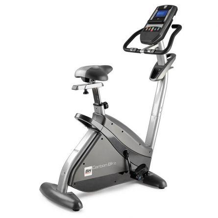 BH Fitness Heimtrainer «Carbon Bike Dual»