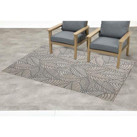 Out- und Indoor-Teppich «Naturalis»