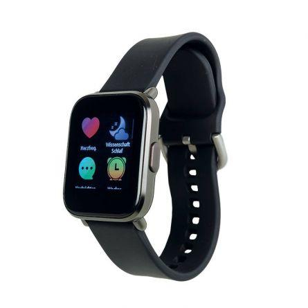 wellcraft Smartwatch mit Multisportfunktion