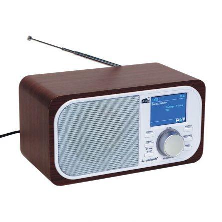 wellcraft Internet und DAB+ Radio mit Bluetooth