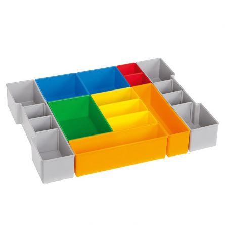 L-Boxx Insetboxen-Set H3 zu «L-BOXX BSS 102»