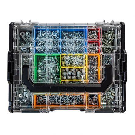 L-Boxx Kofferbox inkl. Insetboxen «L-BOXX BSS 102»
