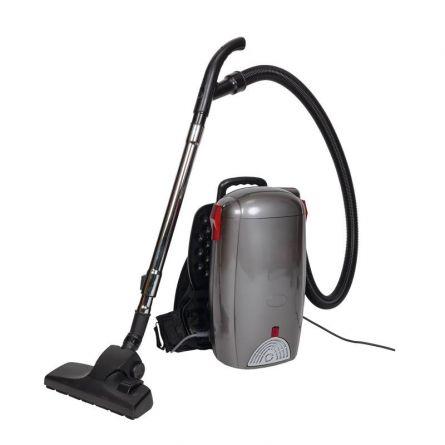 wellcraft Set aspirateur à dos