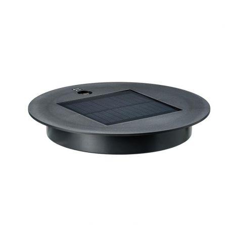 Panneau solaire de remplacement, Ø 20 cm