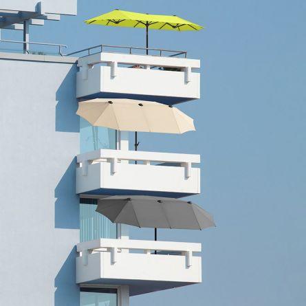 Sonnenschirm «Clever»