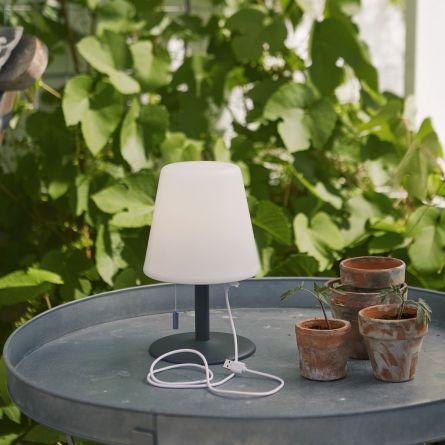 Lampe de table à LED «Malta», incl. ampoules
