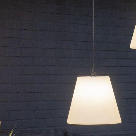 LED Hängelampe «Malta», inkl. Leuchtmittel