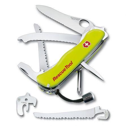 Victorinox Taschenmesser «Rescue Tool»