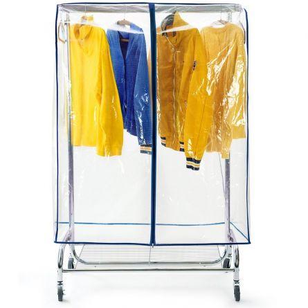 Housse de protection porte-vêtements «Screen»