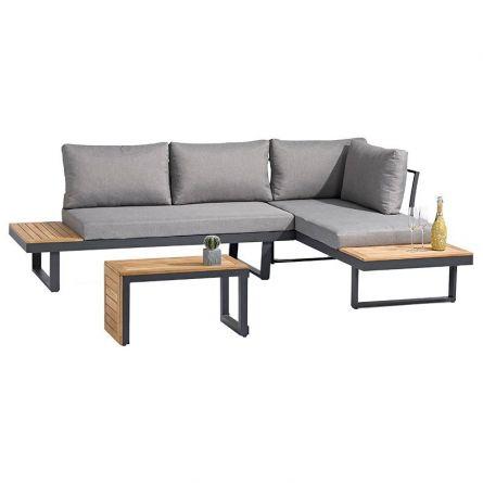 Set meubles de jardin «Modulo»