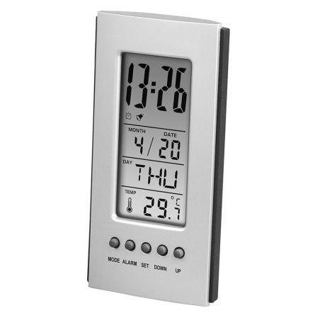 HAMA Thermomètre LCD «Easy»